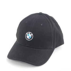 Genuine BMW Performance Cap Roundel Emblem🆕